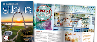 St. Louis Guide